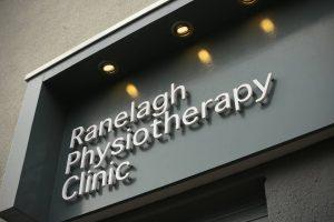 Ranelagh Physiotherapy, Find Us, Beechwood Luas, Beechwood Dental, Mortons Beechwood