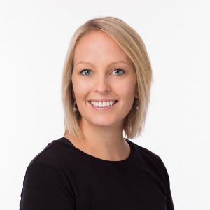Aisling Milne - Ranelagh Physiotherapy