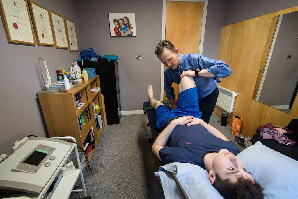 Ranelagh Physiotherapy Clinic